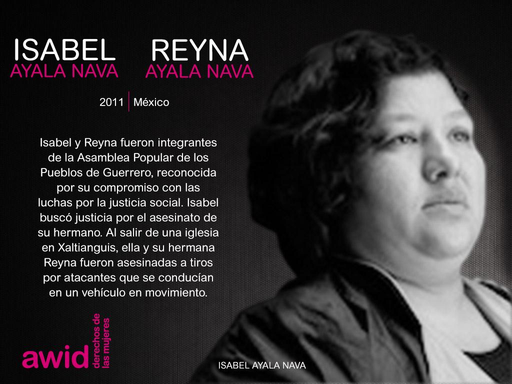 Isabel y Reyna Ayala Nava_ENG