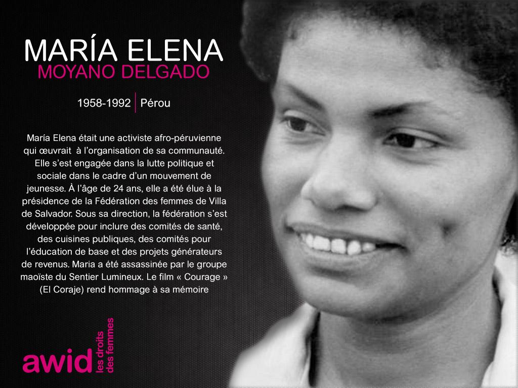 Maria Elena Moyano Delgado_FR