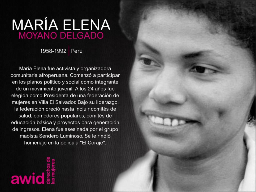 Maria Elena Moyano Delgado_SP