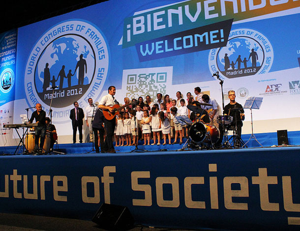 2012: World Congress of Families (610x470)
