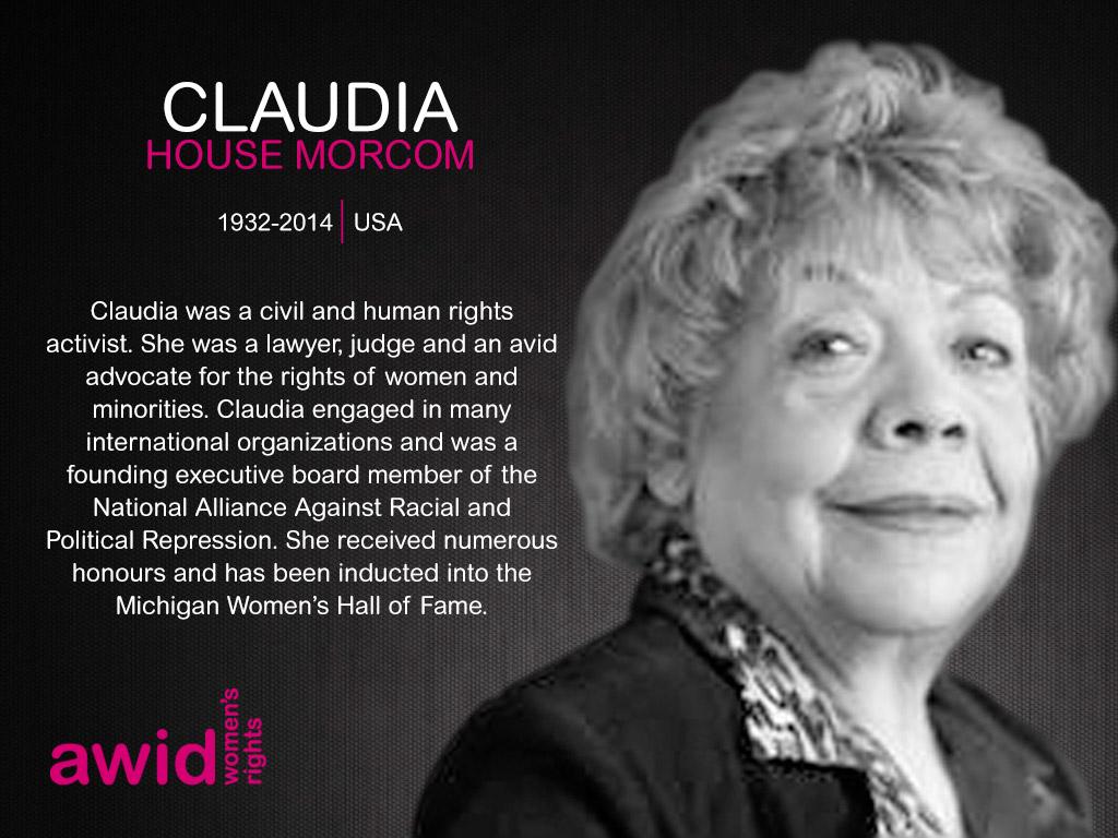 Claudia House Morcom_ENG