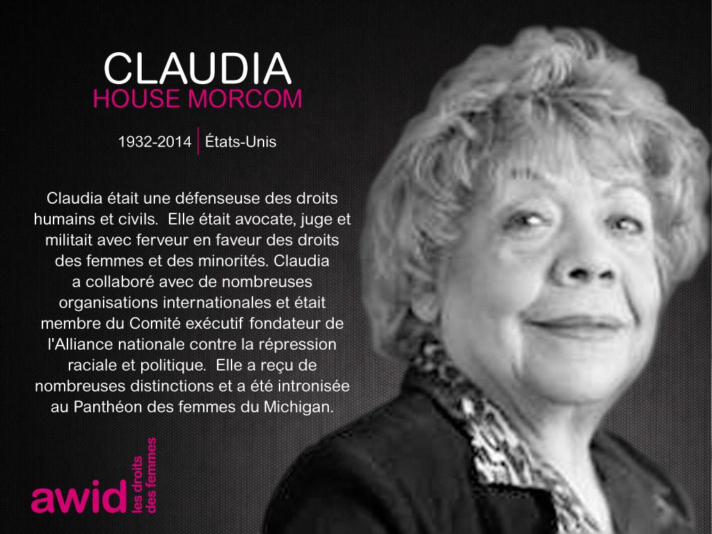 Claudia House Morcom_FR
