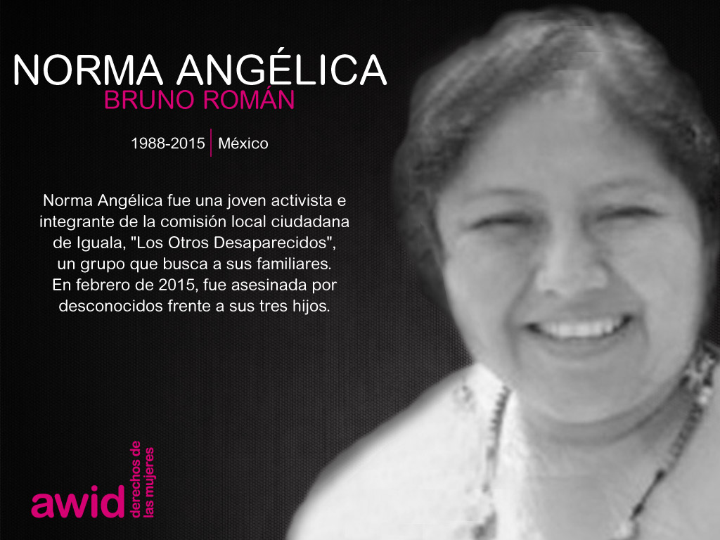 Norma Angelica Bruno Roman_SP