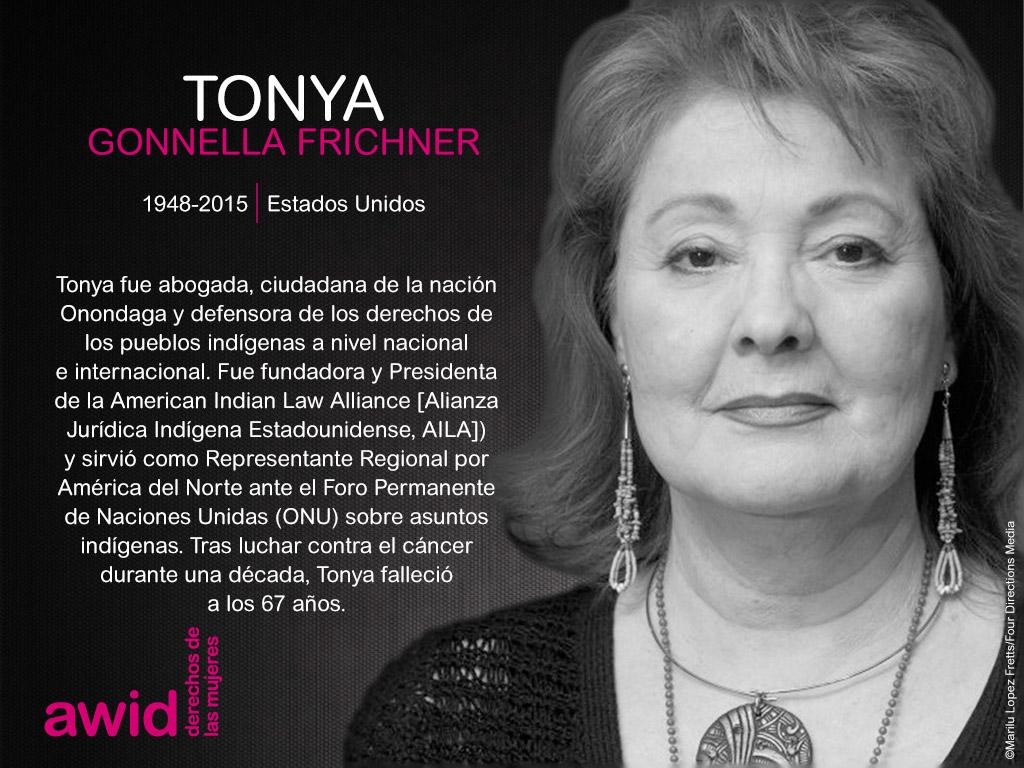 Tonya Gonella Frichner_SP