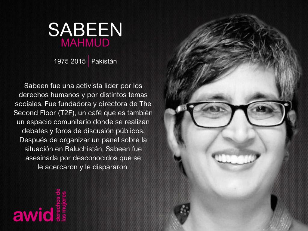 Sabeen Mahmud_SP