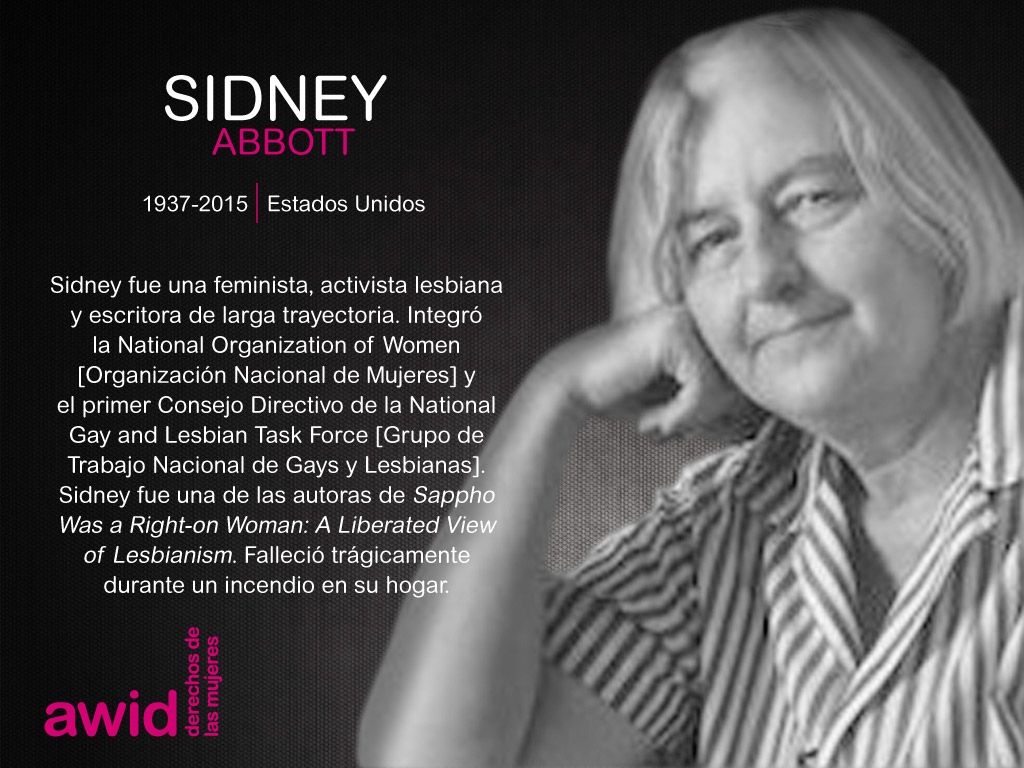 Sidney Abbott_SP