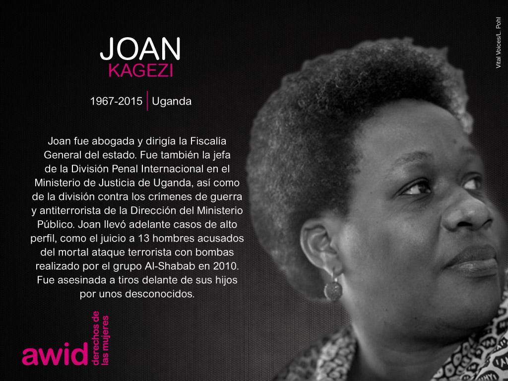 Joan Kagezi_SP