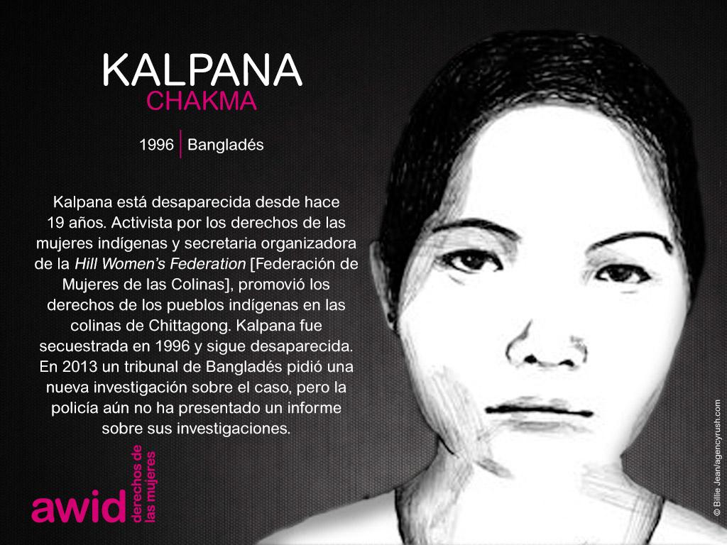 Kalpana Chakma_SP