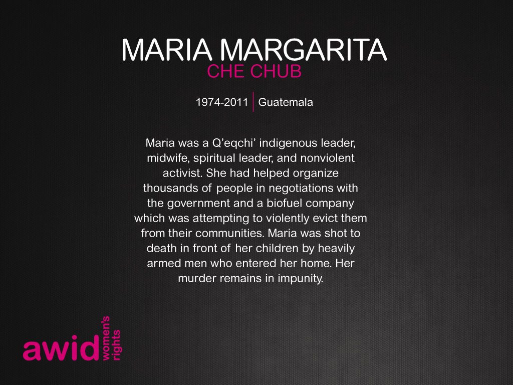 75 Maria Margarita Che Chub.jpg