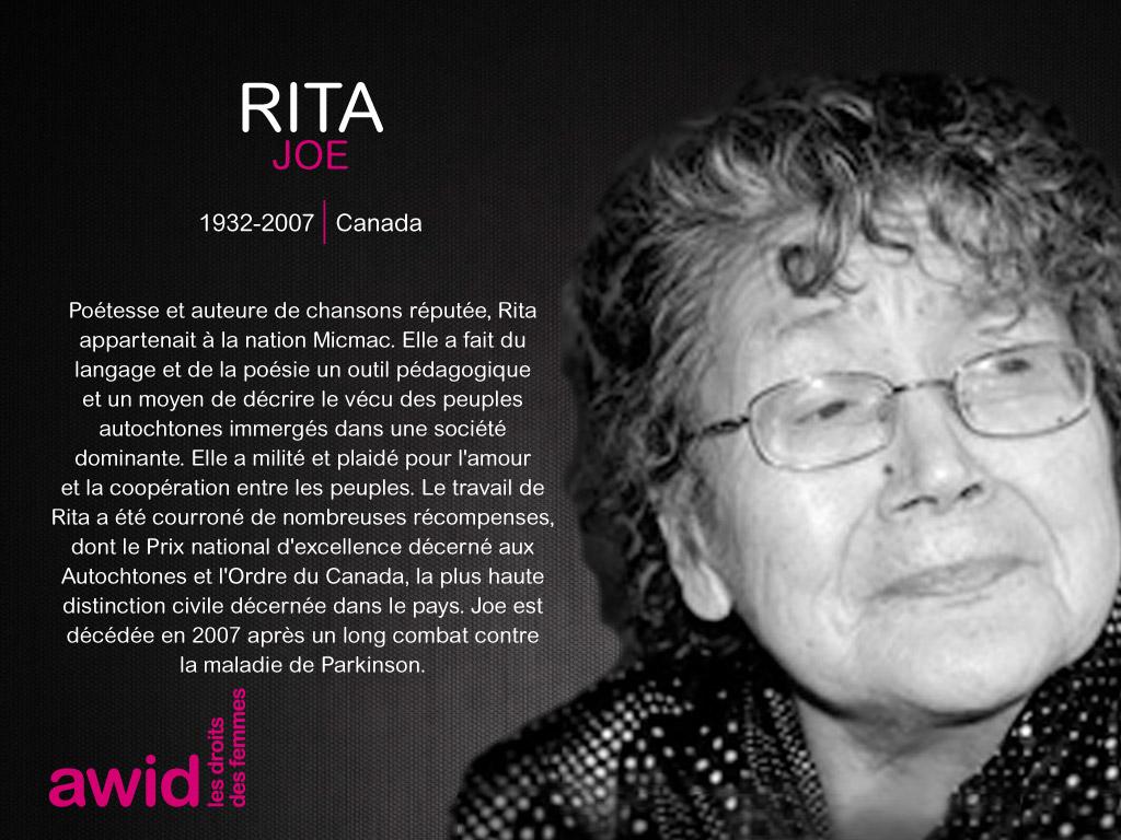 Rita Joe_FR