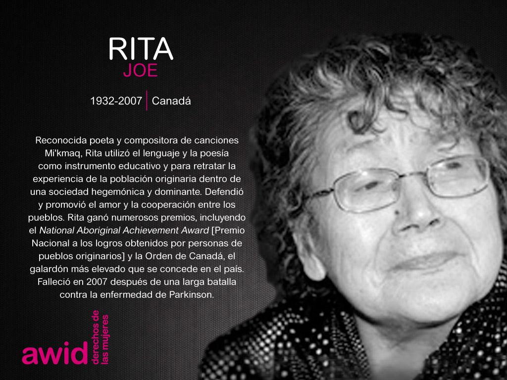 Rita Joe_SP