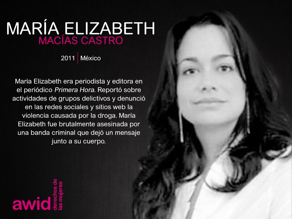 Maria Elizabeth Macias Castro_SP