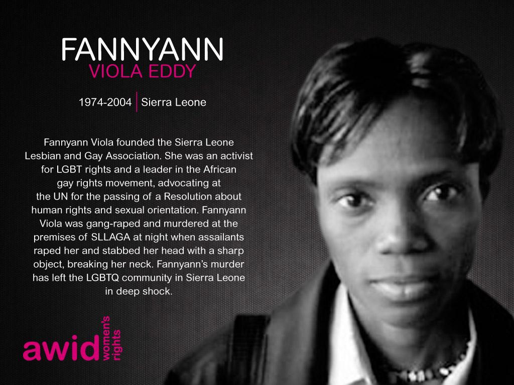 Fannyann Viola Eddy_ENG Albu