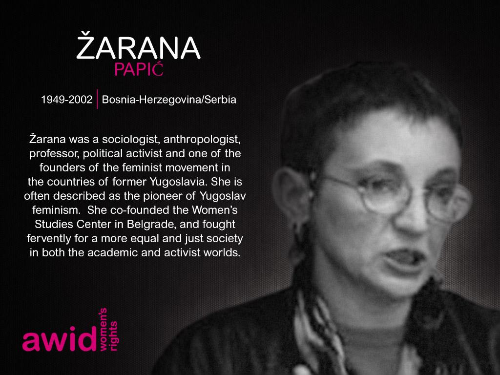 Zarana Papic_ENG