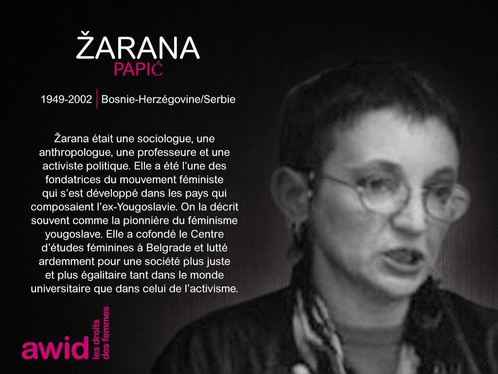 Zarana Papic_FR