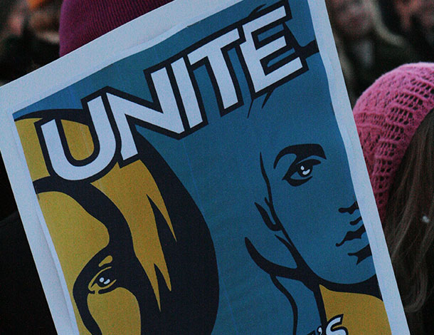 About us - Who we are - UNITE - GGAADD | Flickr (CC BY-SA 2.0) - modified