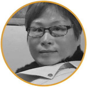 Forum Access Committee member - Huei Mei Grace Chang