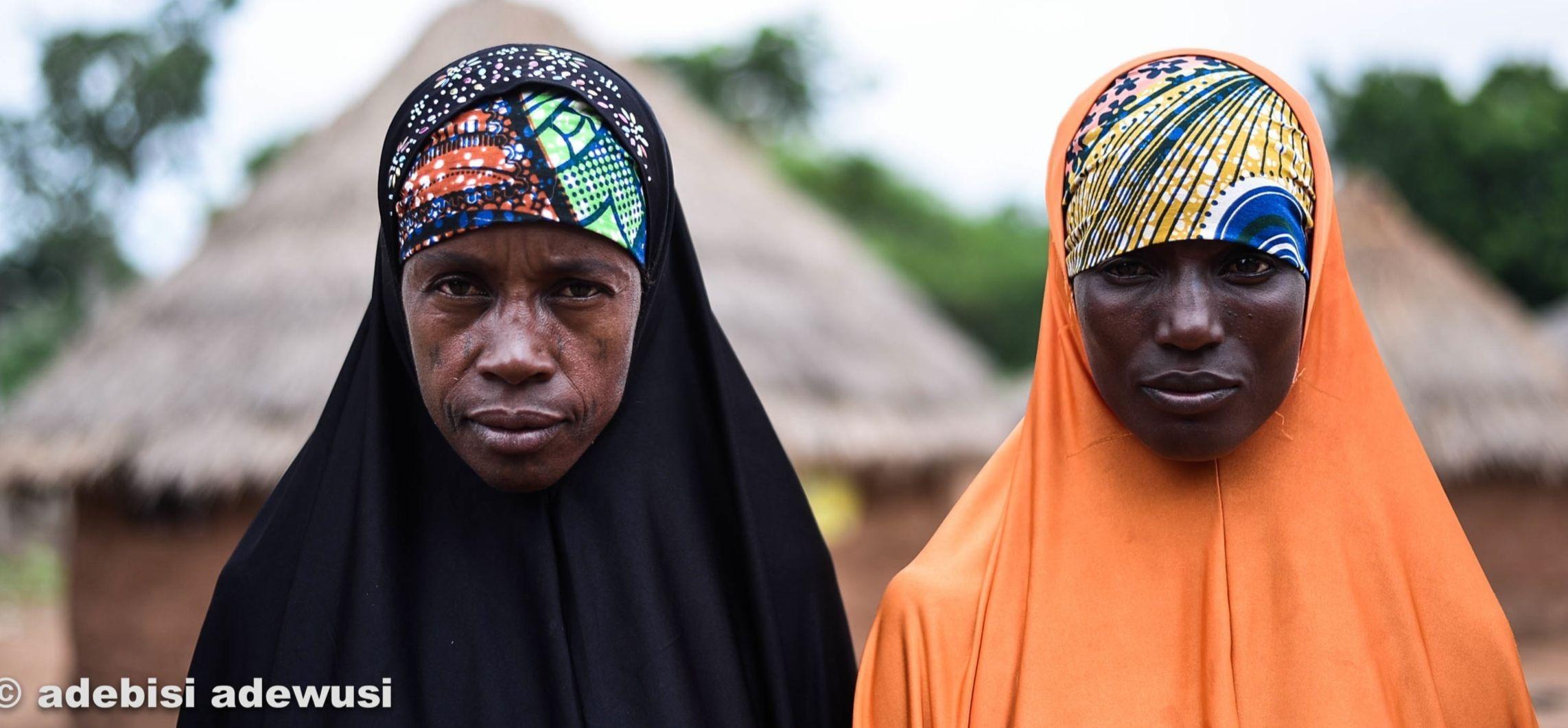Adebisi Adewusi Photography Fulani Settlement 2