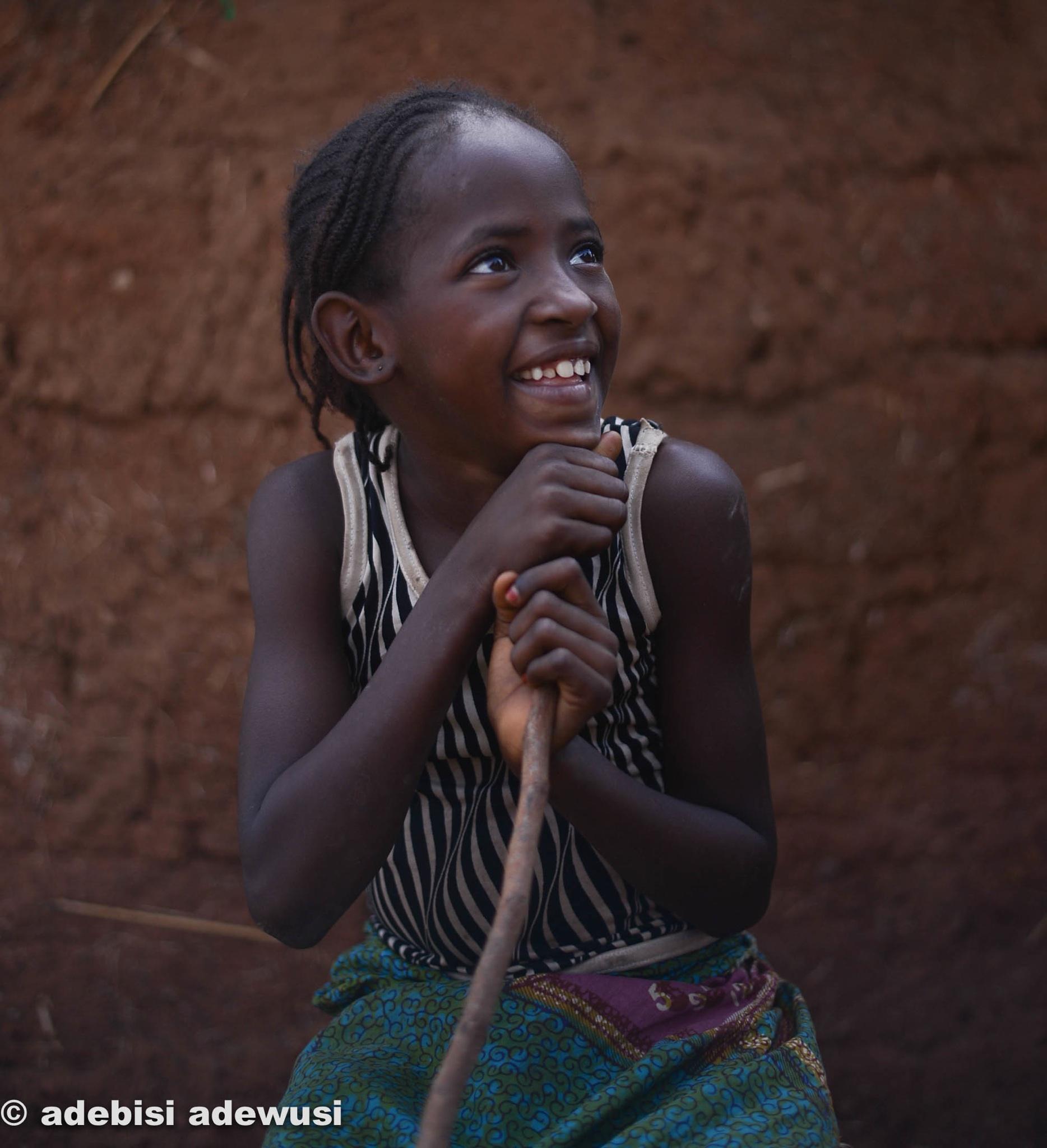 Adebisi Adewusi Photography Fulani Settlement 3