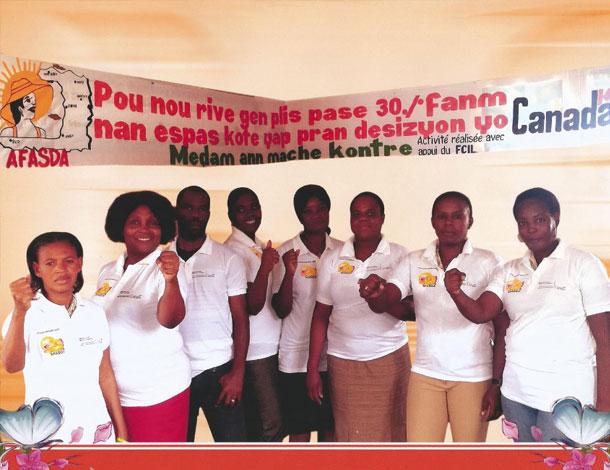 AFASDA_Haiti_Group 2