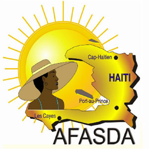 AFASDA_Haiti_Logo