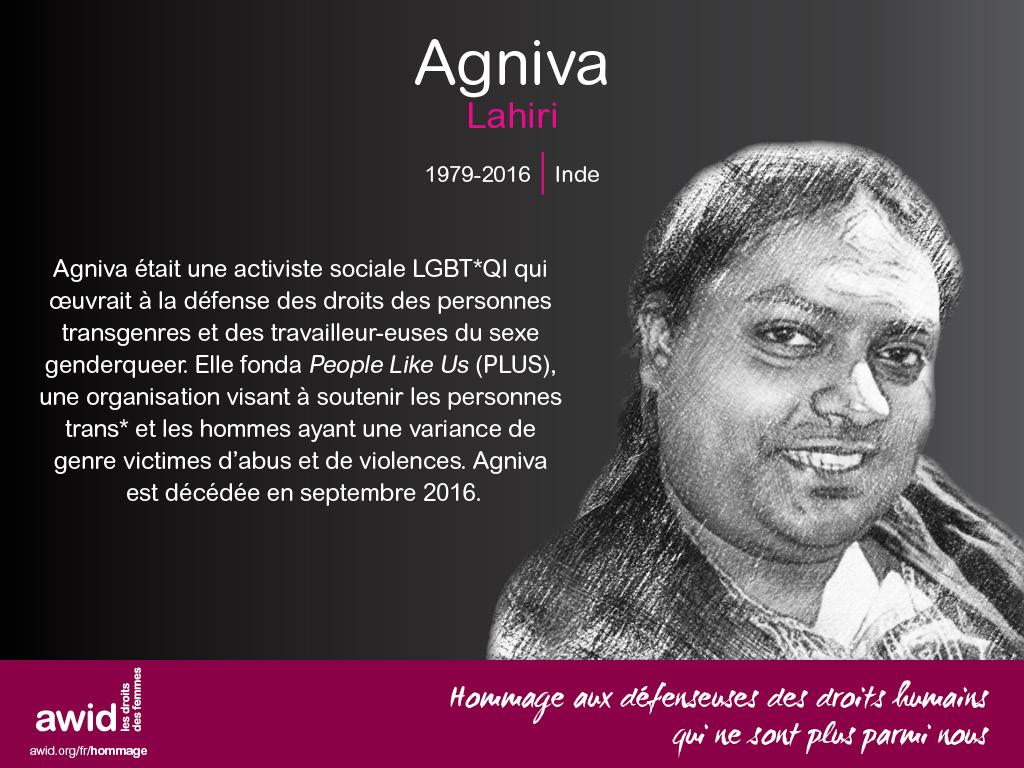 Agniva Lahiri (FR)