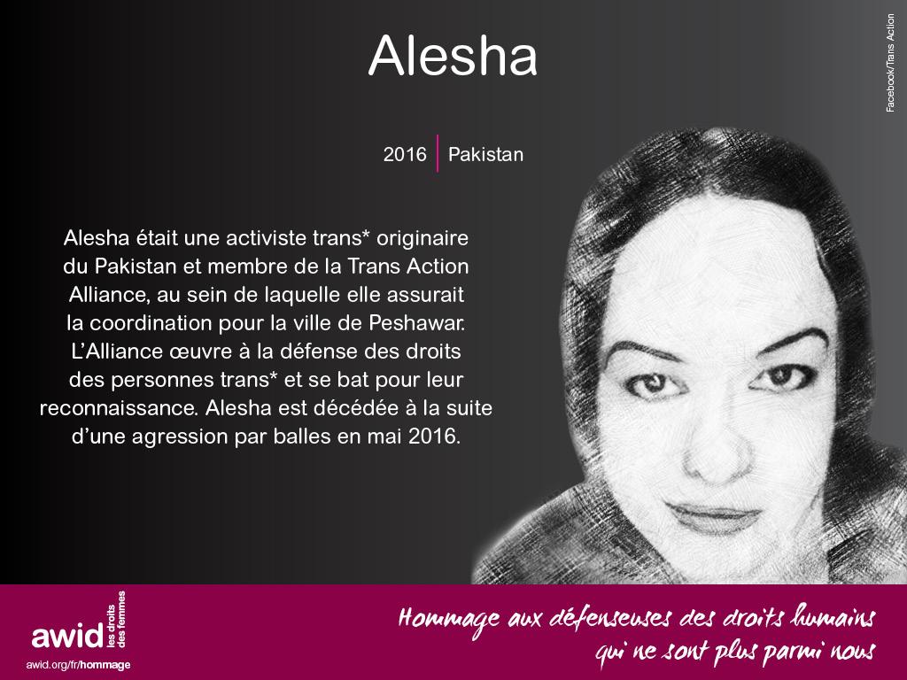 Alesha (FR)