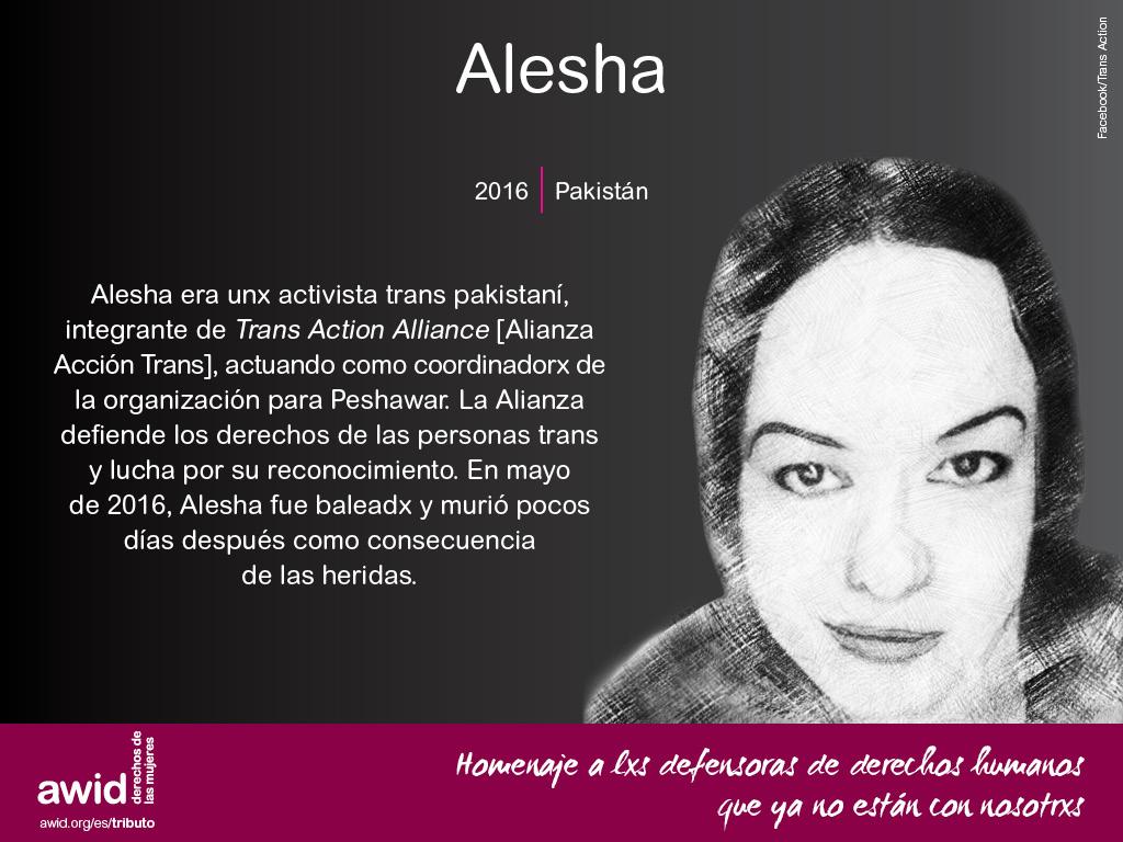 Alesha (SP)