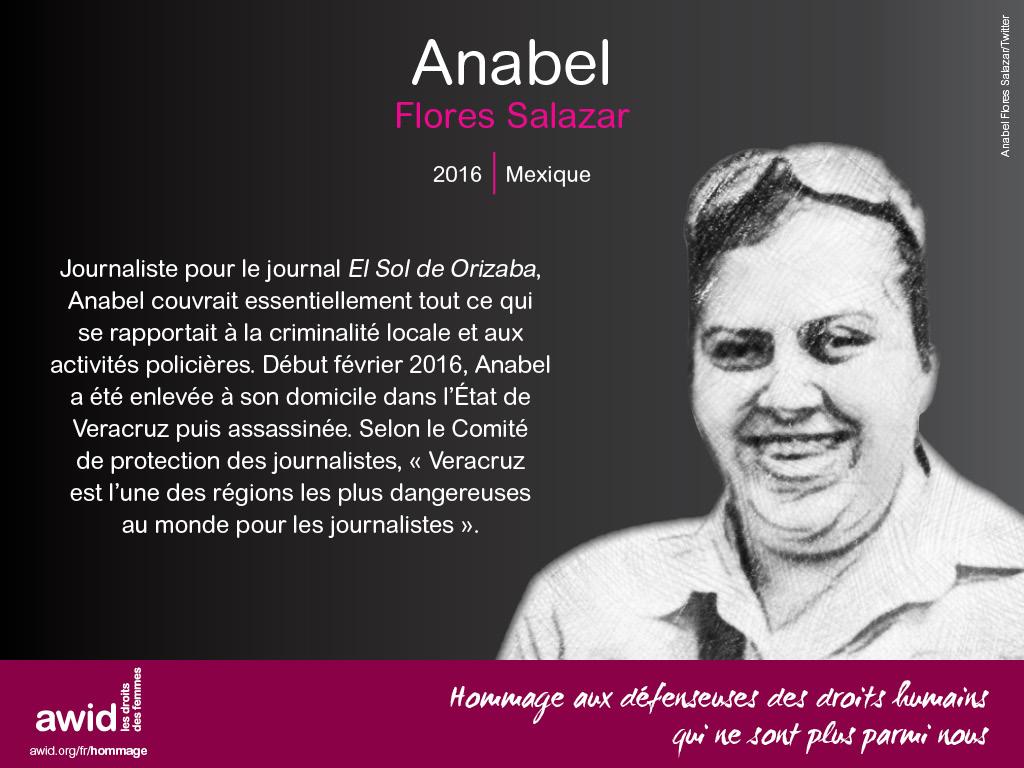Anabel Flores Salazar (FR)