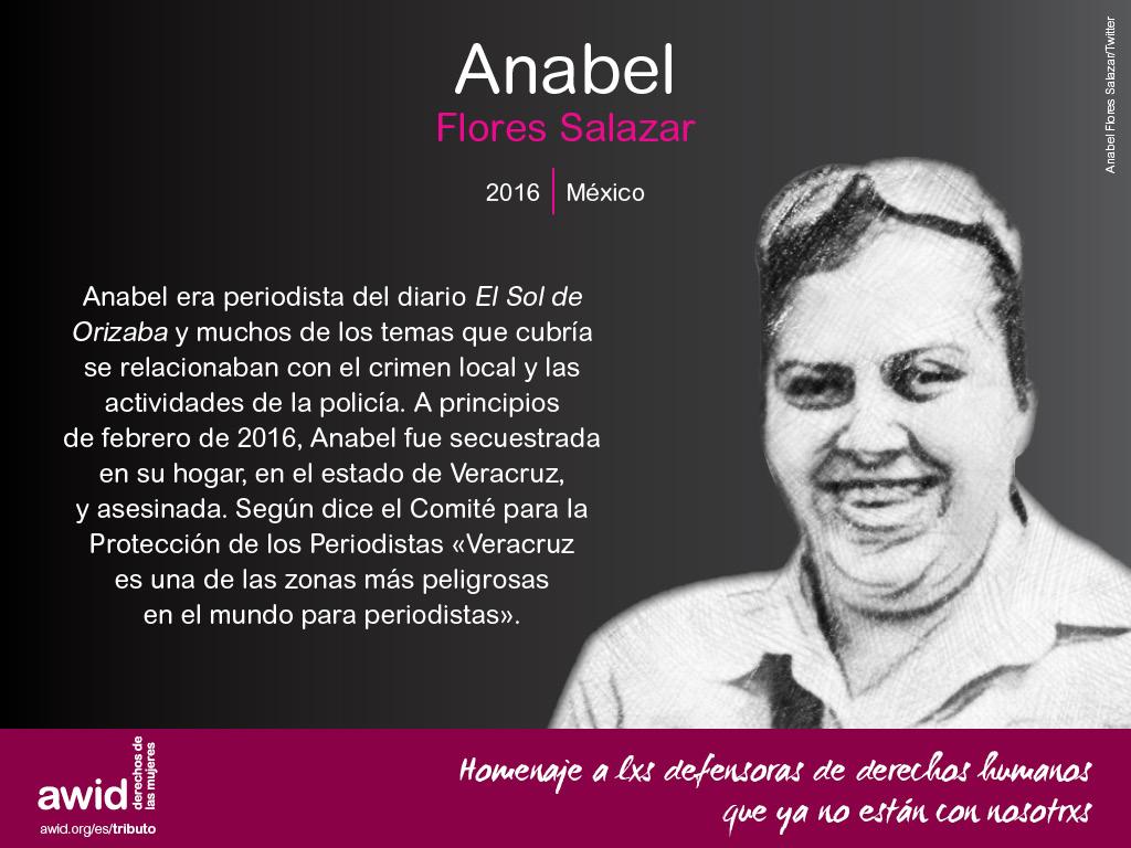 Anabel Flores Salazar (SP)