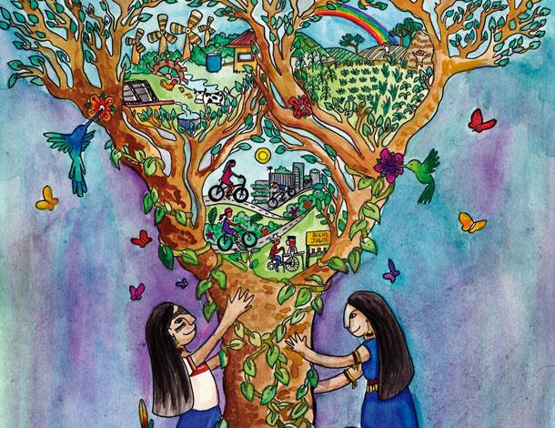 Art by Angie Vanessita Cárdenas Roa, Ecuador (610x470)