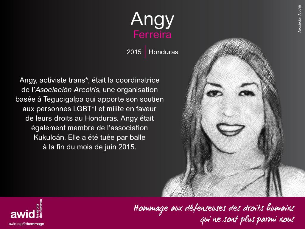 Angy Ferreira (FR)