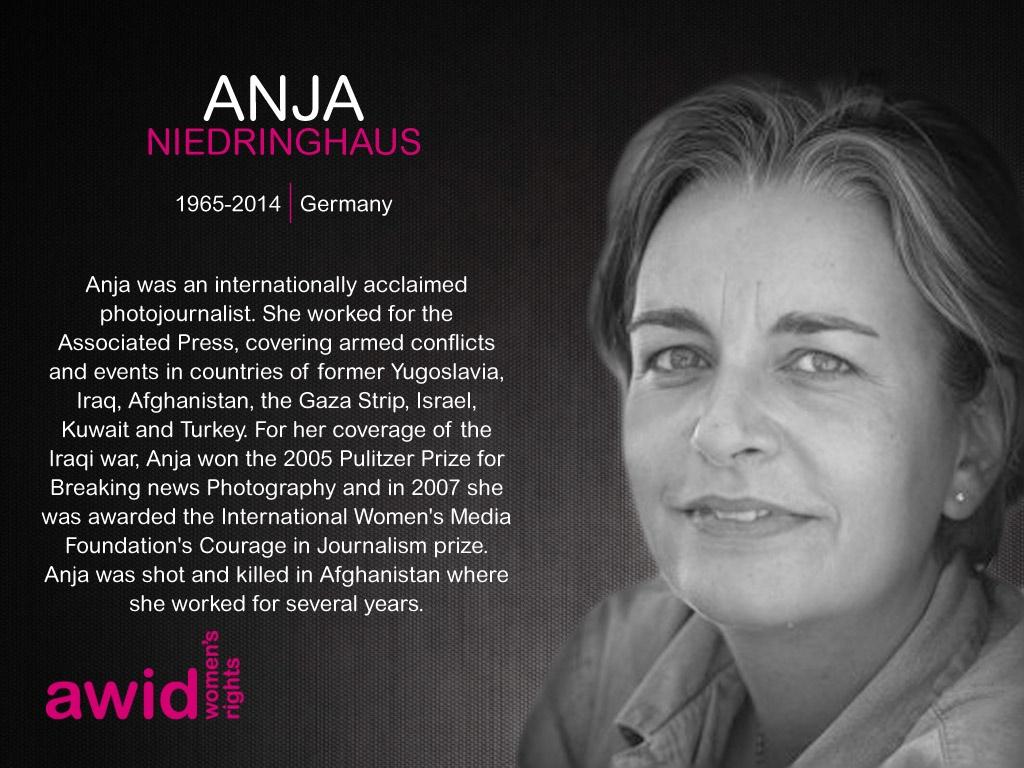 Anja Niedringhaus ENG