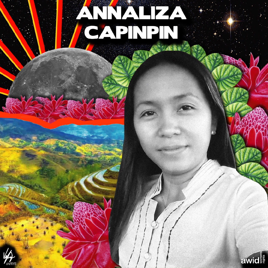 Annaliza Capinpin