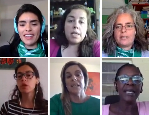 Webinar: Feminists on the Road to the G20 (610x470)