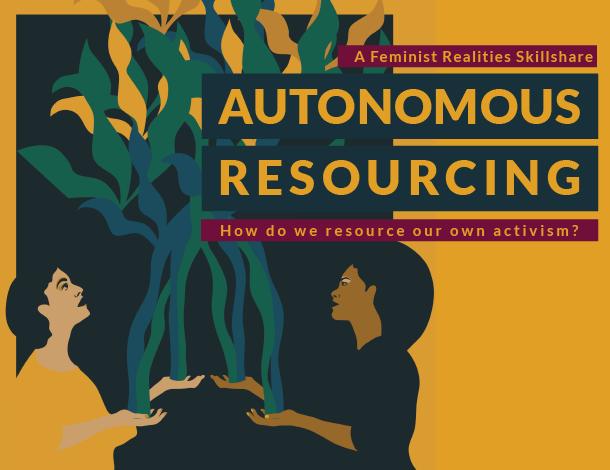 Curated conversation - Autonomous Resourcing - artwork (610x470)