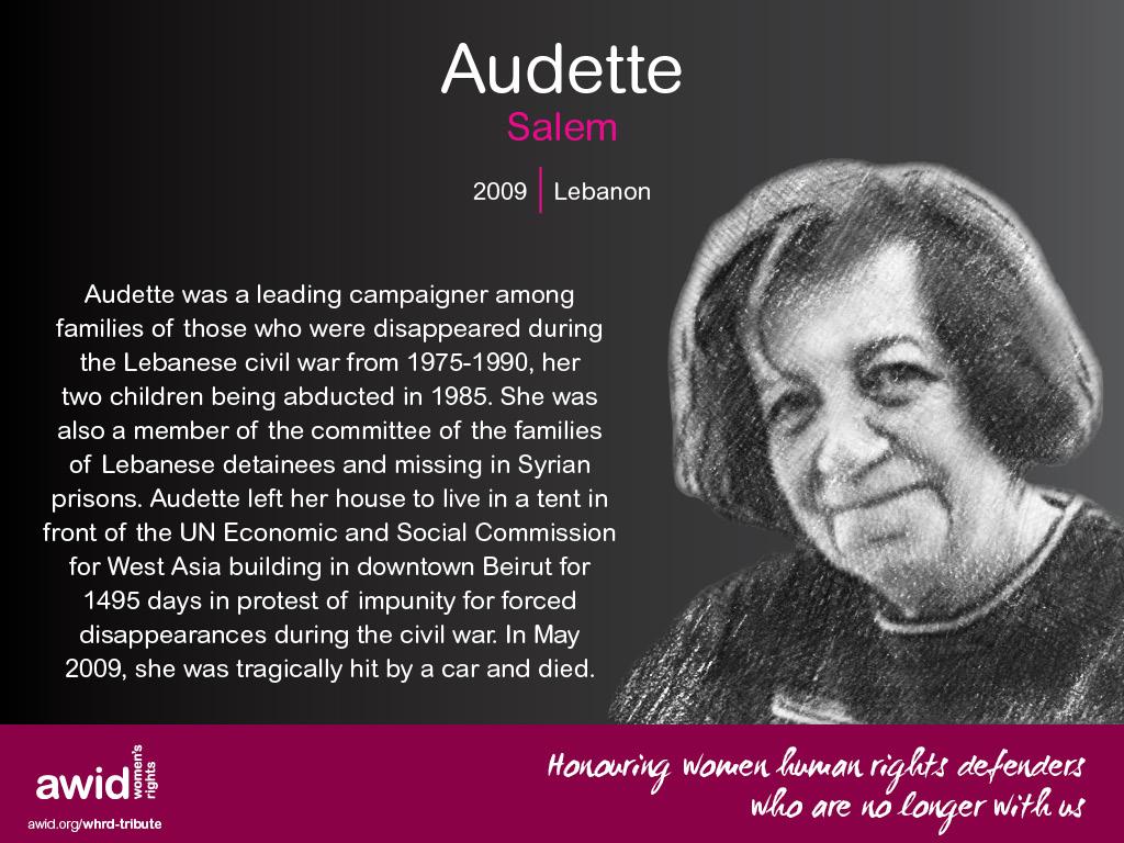 Audette Salem (EN)
