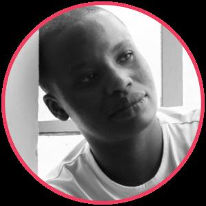 Forum Artist Working Group member - Kawira Mwirichia