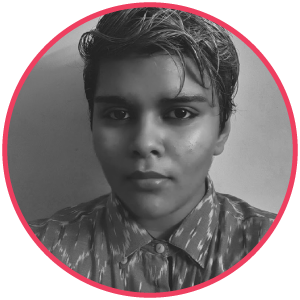 Forum Artist Working Group member - Upasana Agarwal