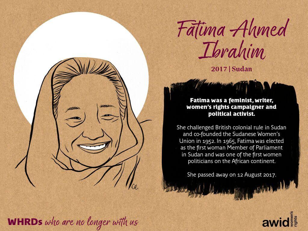 Fatima Ahmed Ibrahim (EN)
