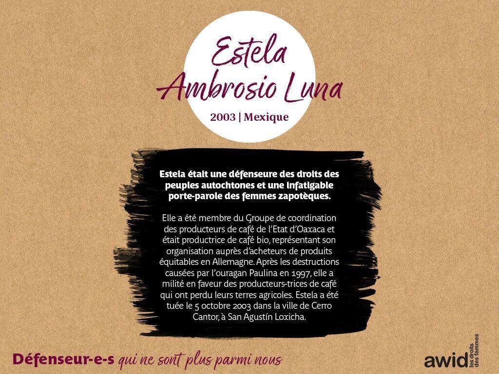 Estela Ambrosia Luna (FR)