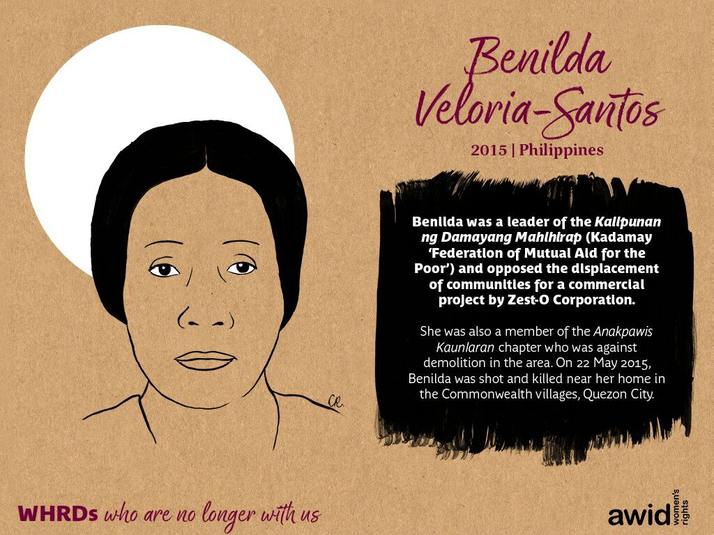 Benilda Valoria-Santos (EN)