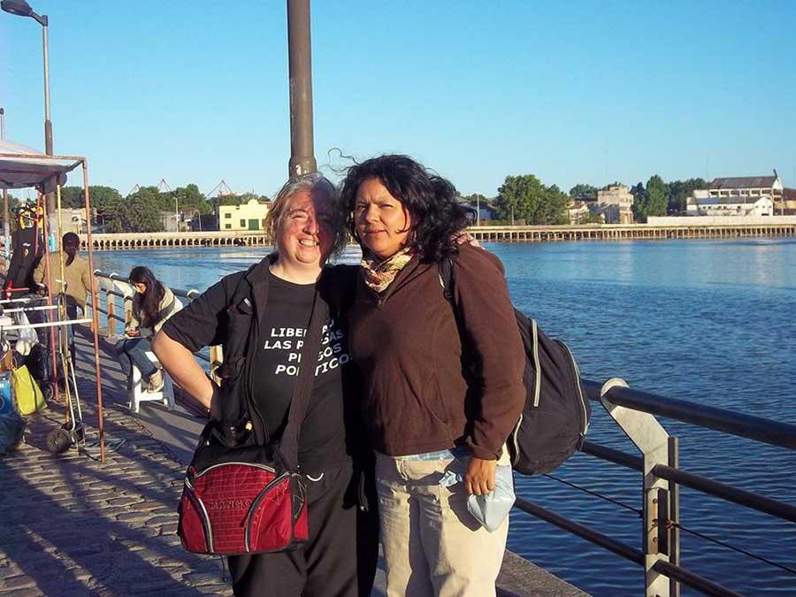 Berta's Tribute: with Claudia Korol (900x675)