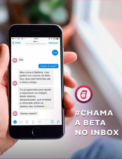 beta chabot