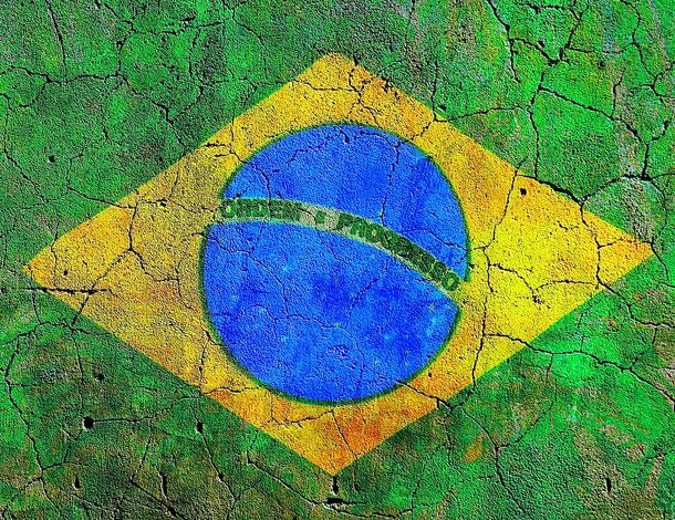 Brazilian flag - © AK Rockefeller | Flickr (CC BY-SA 2.0) 610x470