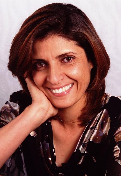 Buthina Canaan Khoury