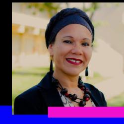 Freeing ourselves CC - speaker bio - Angelique V. Nixon
