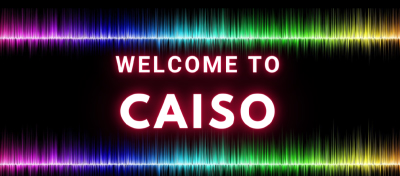 CAISO website banner - shoutout from the 2nd curated conversation
