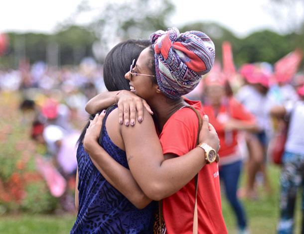 Priority Area - CFR: Marcha da Mulheres Negras 2016 (Sabriya Simons) 610x470