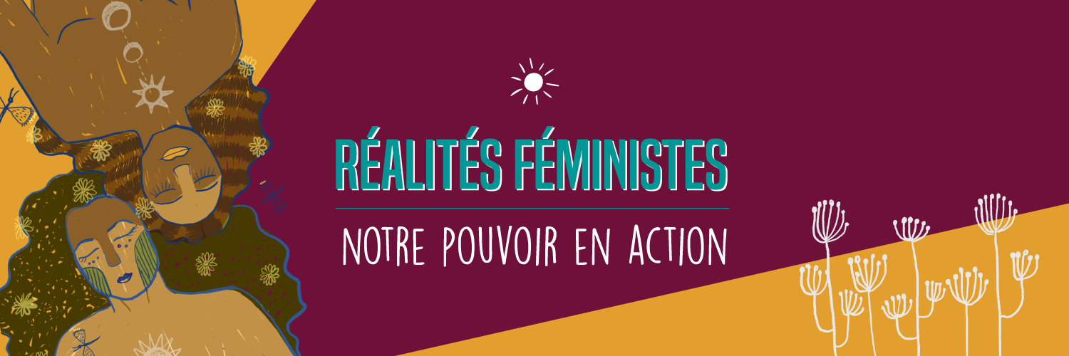 CFR Toolkit banner -FR- Feminist Realities, our power in action